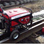 генератор путевой АБ4-Т230